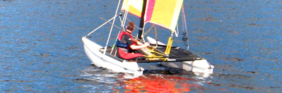 Sailing / Watersports